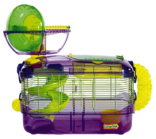 Image of the Kaytee Critter cage