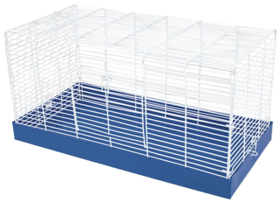 The Ware chew-proof critter cage