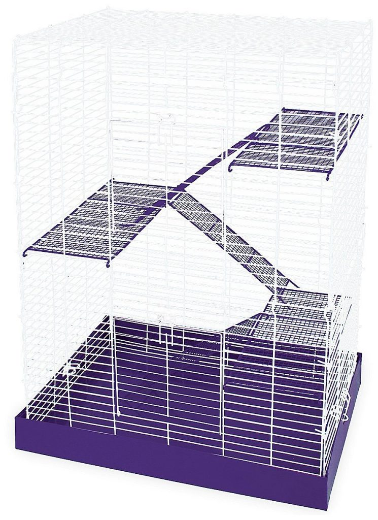 Image of Ware multi-story cage