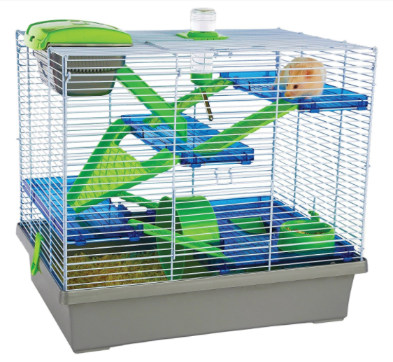 Image of the Pico xl cage