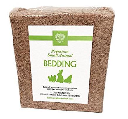 pet select bedding