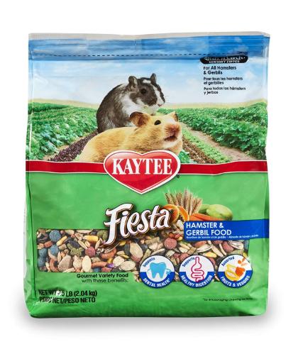 Kaytee Fiesta food mix