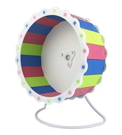 petzilla hamster wheel